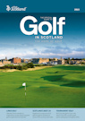 VisitScotland Golf in Scotland Digital Edition