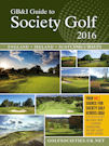 Golf Society Guide - Home to UK and Ireland Golf Socieites