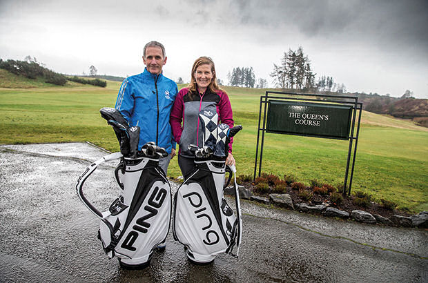 New sponsors to breathe new life into Scottish handicap championships