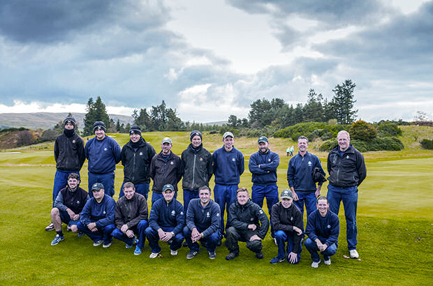 Gleneagles launches new scholarship for greenkeepers