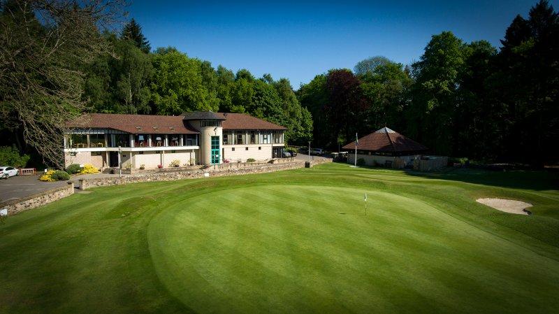 Balbirnie Park Golf Club
