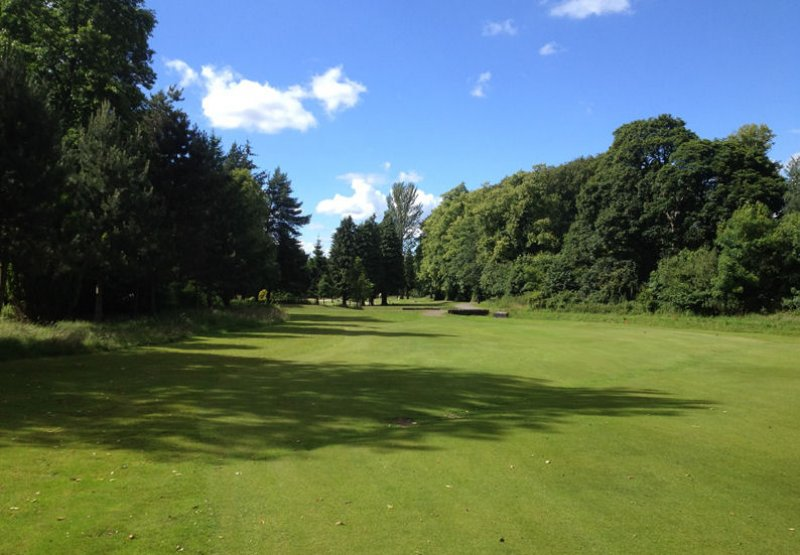 The Bishopbriggs Golf Club