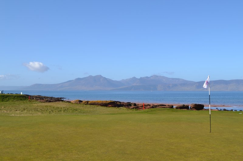 Bute Golf Club