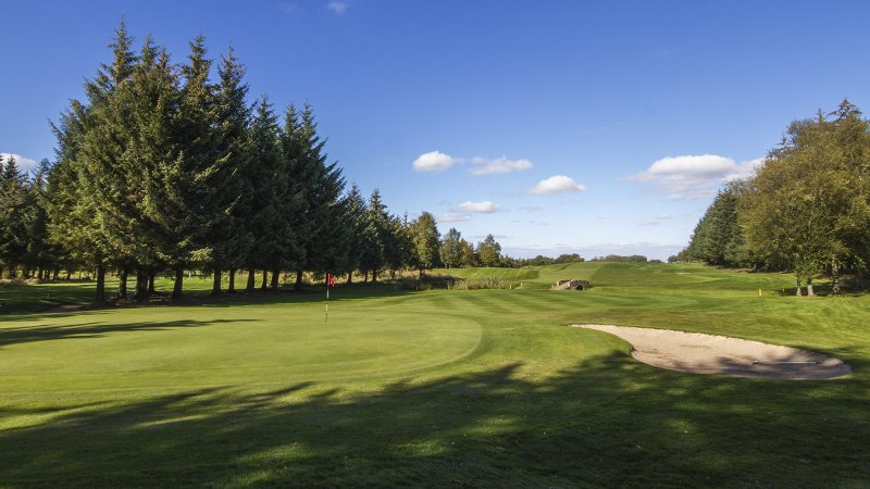 Harburn Golf Club