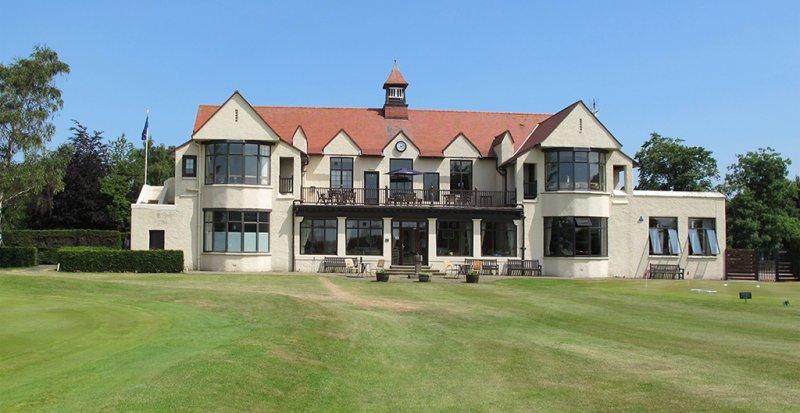 Kingsknowe Golf Club