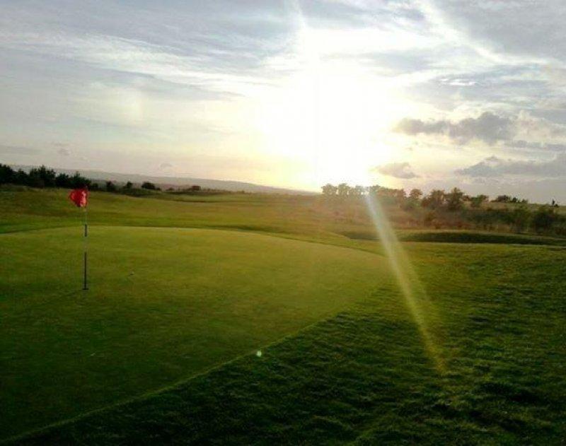 Torrance Park Golf Club